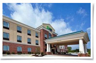Holiday Inn Hotel in Tipp City